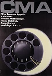 Cma Poster