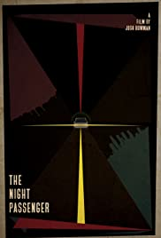 The Night Passenger Poster