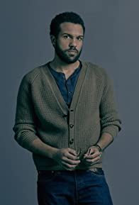 Primary photo for O-T Fagbenle