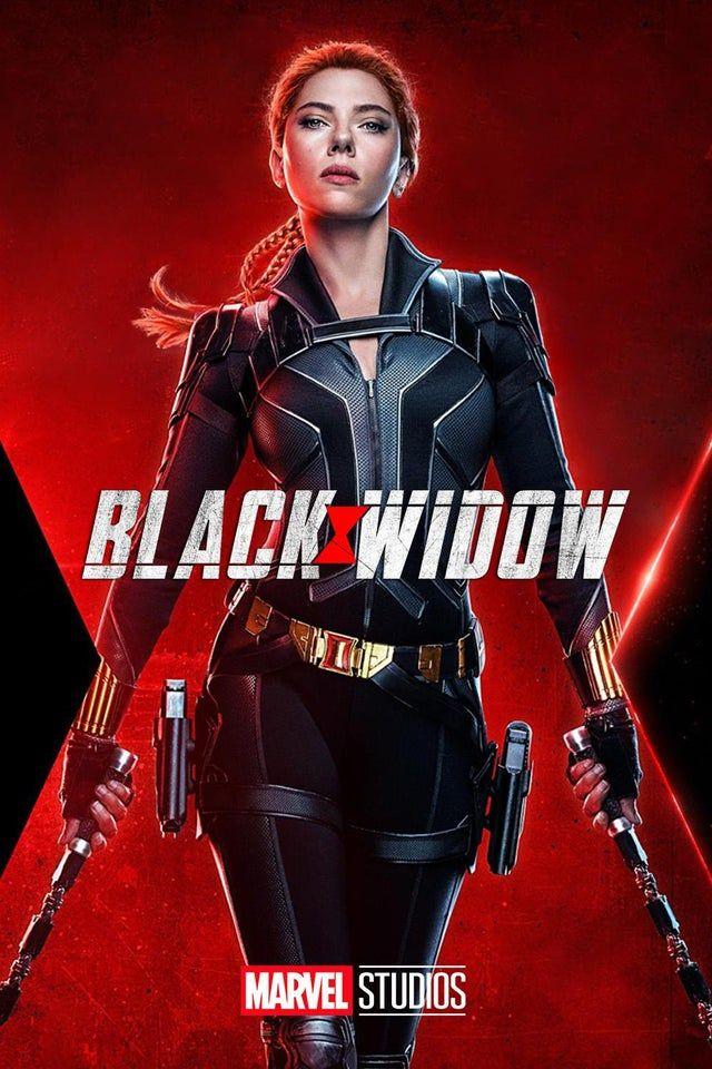 Black Widow (2021) Bengali Dubbed 720p HDRip 800MB Download