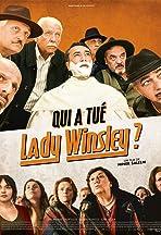 Lady Winsley