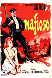 Mafioso (1962) Poster - Movie Forum, Cast, Reviews
