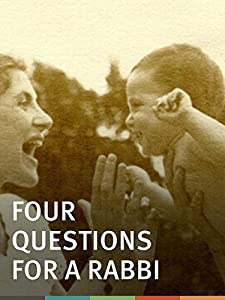 Movies downloads for pc Four Questions for a Rabbi [iPad]