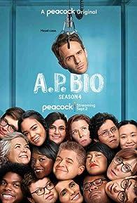 Primary photo for A.P. Bio