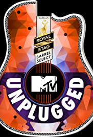 MTV Unplugged India Poster