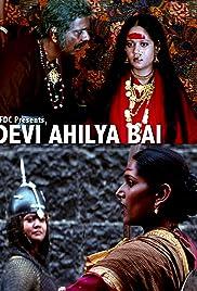 Devi Ahilya Bai Poster
