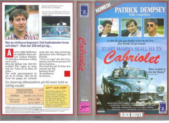 Coupe de Ville (1990)