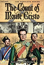 Primary image for The Count of Monte Cristo