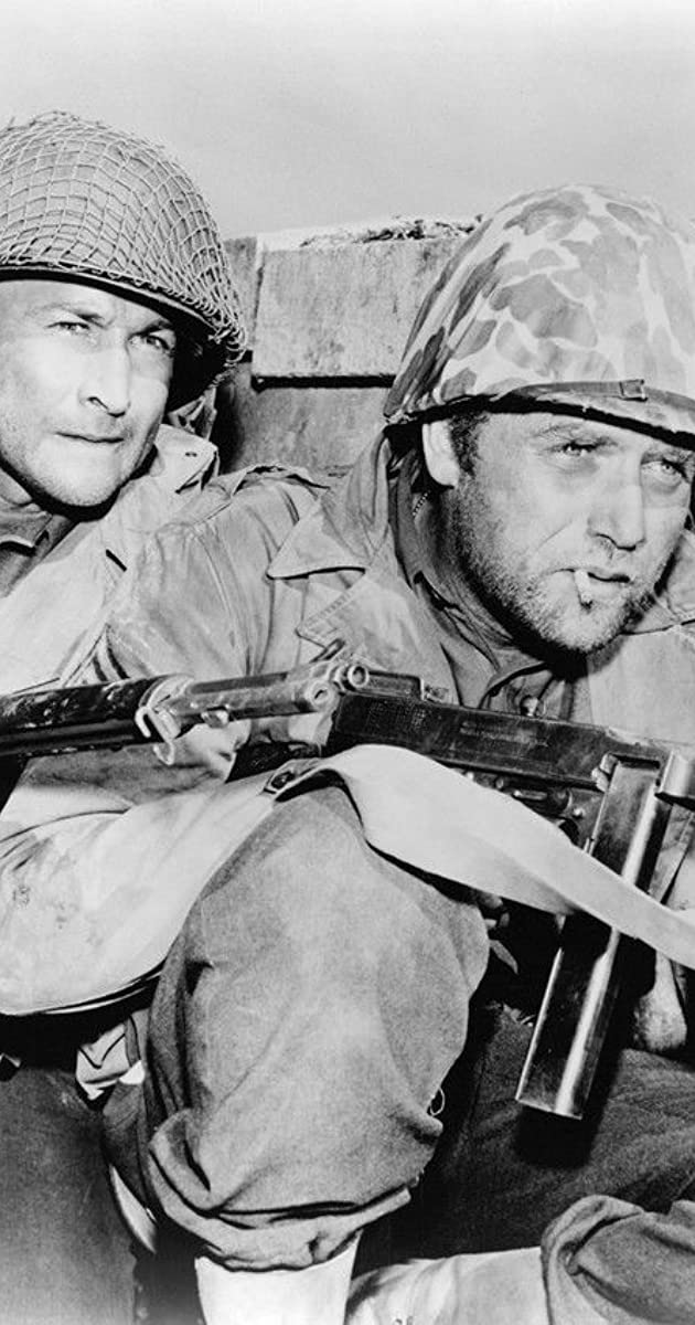Combat Bridgehead Tv Episode 1963 Imdb