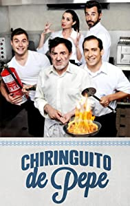 Latest free movie downloads english Chiringuito de Sergi Roca [1020p]