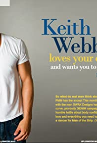 Primary photo for Keith Webb