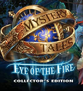 Watch online movie trailers free Mystery Tales: Eye of the Fire [1280x544]