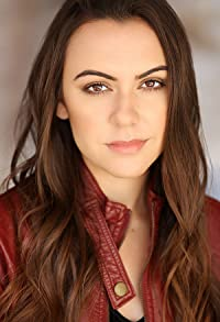 Primary photo for Danielle Kellman