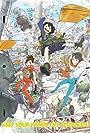 Misato Matsuoka, Sairi Itô, and Mutsumi Tamura in Eizouken ni wa Te wo Dasu na! (2020)