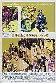 The Oscar(1966) Poster - Movie Forum, Cast, Reviews