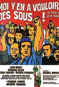 Moi y'en a vouloir des sous (1973) Poster - Movie Forum, Cast, Reviews