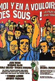 Moi y'en a vouloir des sous(1973) Poster - Movie Forum, Cast, Reviews