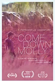 Come Down Molly Poster