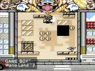 Wario Land II 720p movies