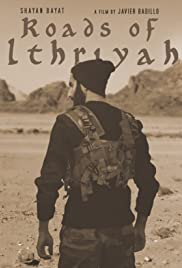 Roads of Ithriyah Poster