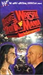 WrestleMania XIV Highlights (1998) Poster