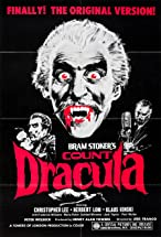 Primary image for Count Dracula
