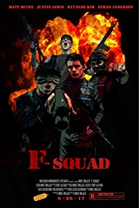 Full movies hd mp4 download F-Squad by none [HDRip]