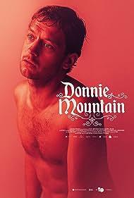 Tobias Nierop in Donnie Mountain (2020)