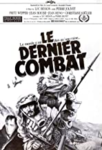 Le Dernier Combat (The Last Battle)