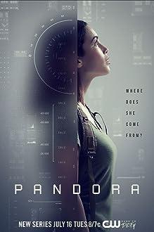 Pandora (TV Series 2019)