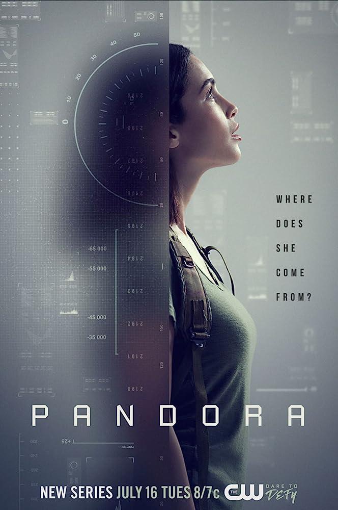 Pandora (Season 1) (2019) Online