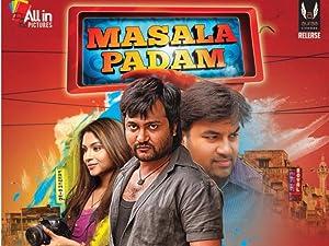 Where to stream Masala Padam