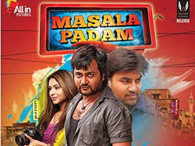 Masala Padam full movie in hindi free download mp4