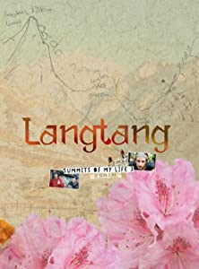 imovie downloads Langtang by none [SATRip]