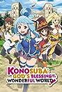 KonoSuba - God's Blessing on This Wonderful World! (2016) Poster