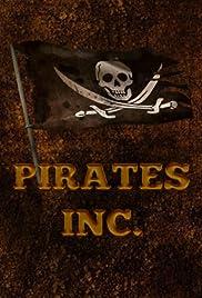 Pirates, Inc. Poster