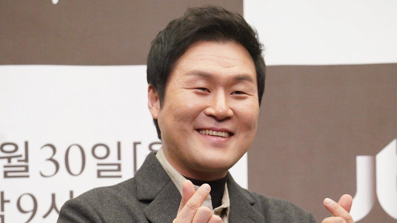Yoon Kyung-Ho in Itaewon Class (2020)