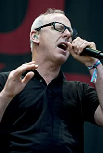 Greg Graffin Picture