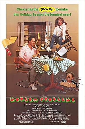 Permalink to Movie Modern Problems (1981)