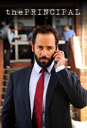 The Principal | awwrated | 你的 Netflix 避雷好幫手!