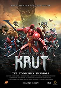 free download Krut: The Himmaphan Warriors