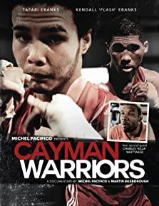 Cayman Warriors Documentary (2016)