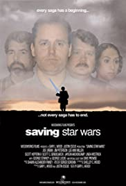 Saving Star Wars Poster