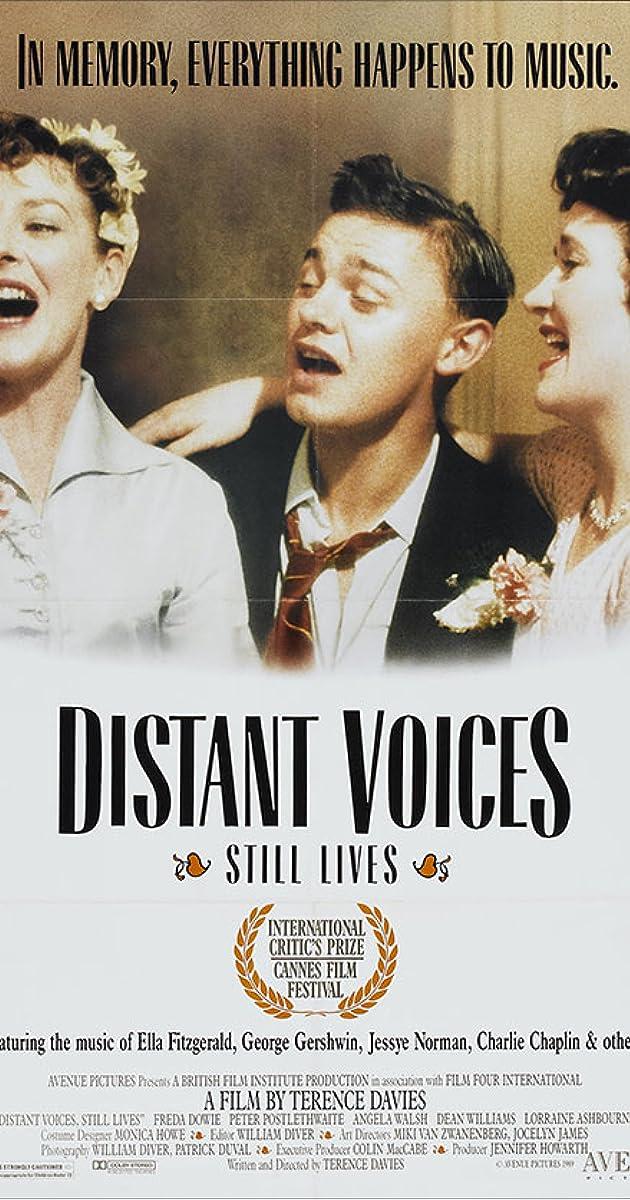 Subtitle of Distant Voices, Still Lives