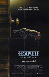 Hollywood movies torrents download House II: The Second Story Steve Miner [Avi]