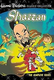 Shazzan (1967) Poster - TV Show Forum, Cast, Reviews