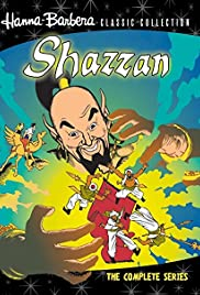 Shazzan Poster - TV Show Forum, Cast, Reviews