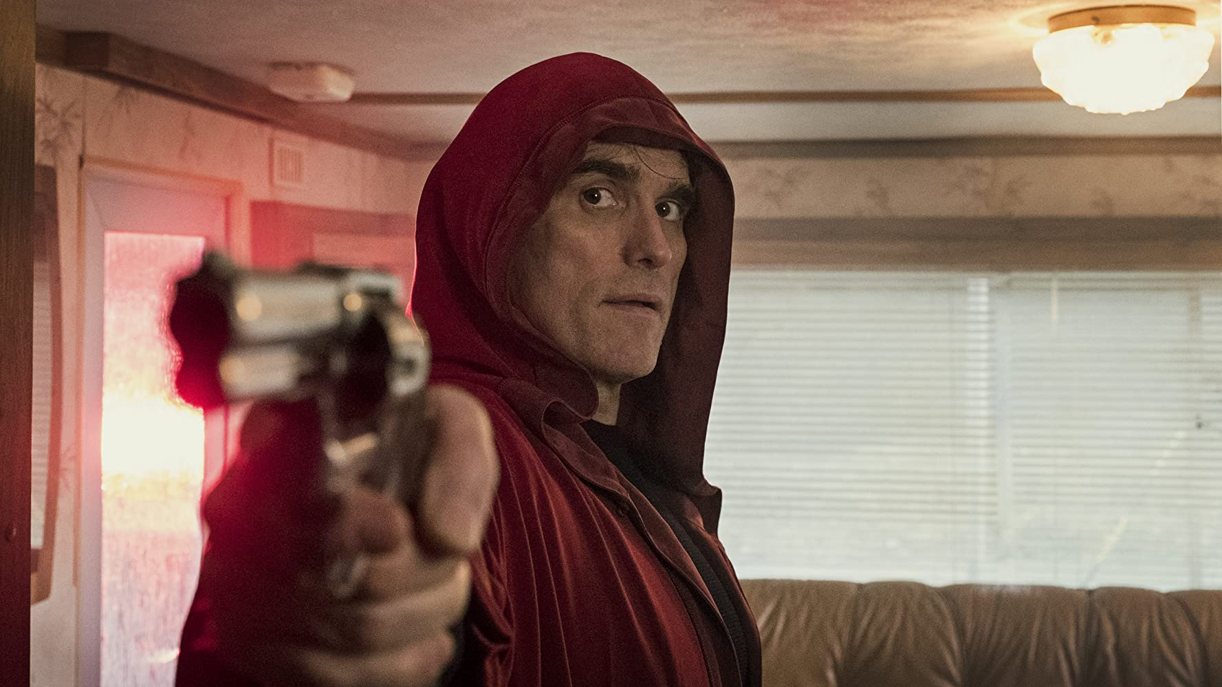 Matt Dillon in The House That Jack Built (2018)