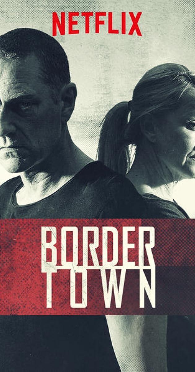 bordertown imdb