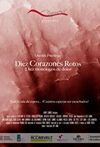 Primary photo for Diez Corazones Rotos
